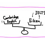 ケンブリッジ英検の難易度は?――試験の概略と英検・IELTSとの比較
